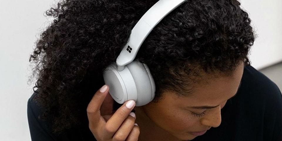 Microsoft Surface Headphones: the best headphones for Windows?