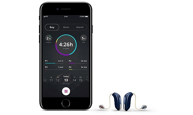 Hearing aids go hi-tech: top innovations for 2019 – Which? News