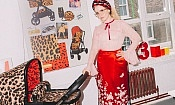 First look at the Paloma Faith Cosatto pushchair