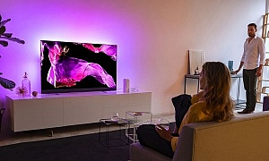 Are Philips' OLED TVs as good as LG's?