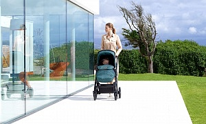 Which buggies can carry bigger babies?