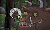 Gruffalo 50p coin released by Royal Mint: how rare is it?