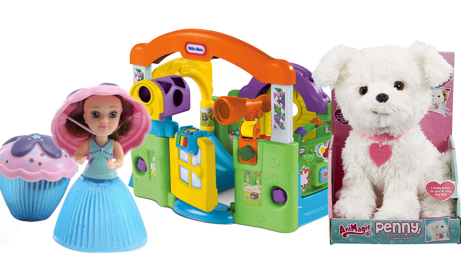Toys sold in Argos, Smyths and Amazon recalled over safety