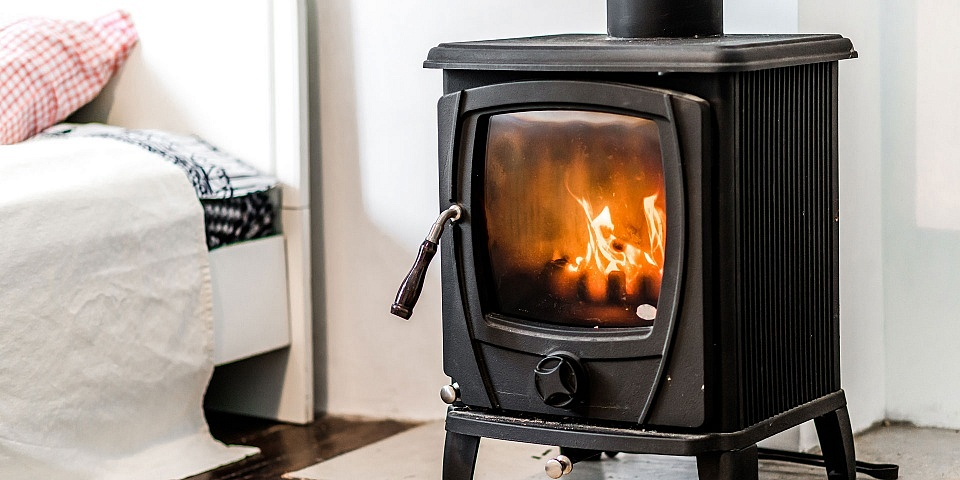 Is the way you're using your wood-burning stove polluting our planet?