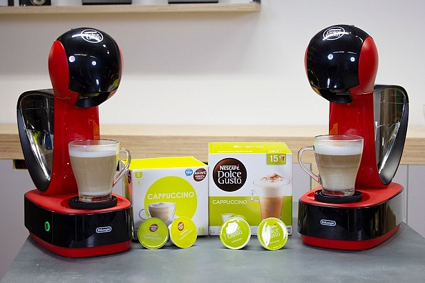 Are Aldis Cheap Dolce Gusto Coffee And Hot Chocolate Pods