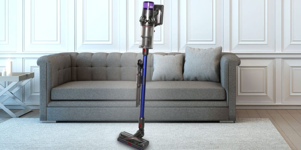 Dyson V11: are the new features worth paying out for