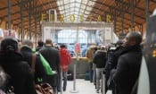 Eurostar warns Paris passengers not to travel until 3 April