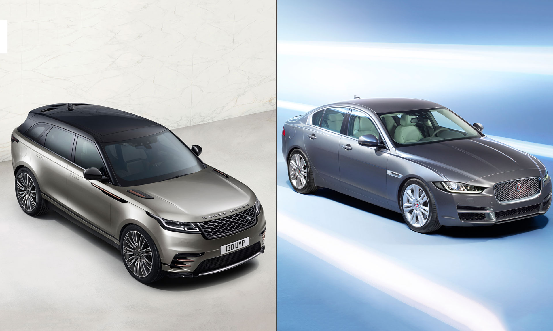 Jaguar and Land Rover cars recalled for excessive CO2 emissions