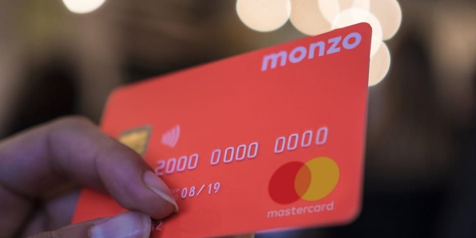 Monzo to offer 1.55% interest on its savings pots – but are the rates any good?