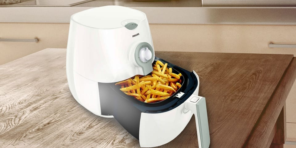 Philips Air Fryer on offer in Lidl for £90: is it a good deal?