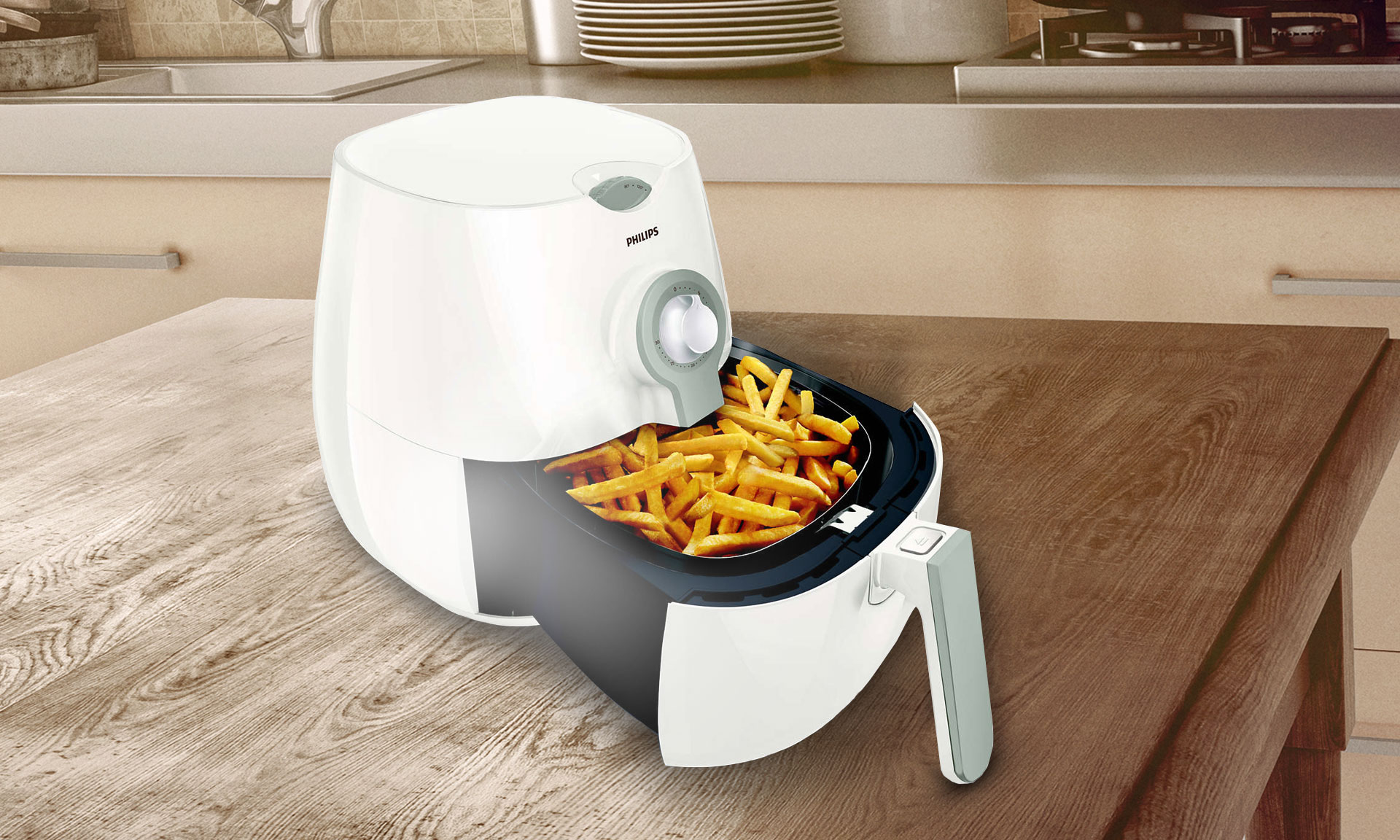 Lidl to sell cheap air fryer, bread