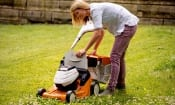 Are Stihl's cordless lawn mowers any good?
