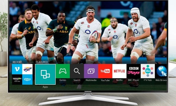 What to do if your Samsung TV has lost access to BBC iPlayer