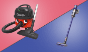 5 reasons why you shouldn't write off corded vacuum cleaners