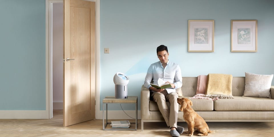 Is the Pure Cool Me Dyson's most pointless product yet?