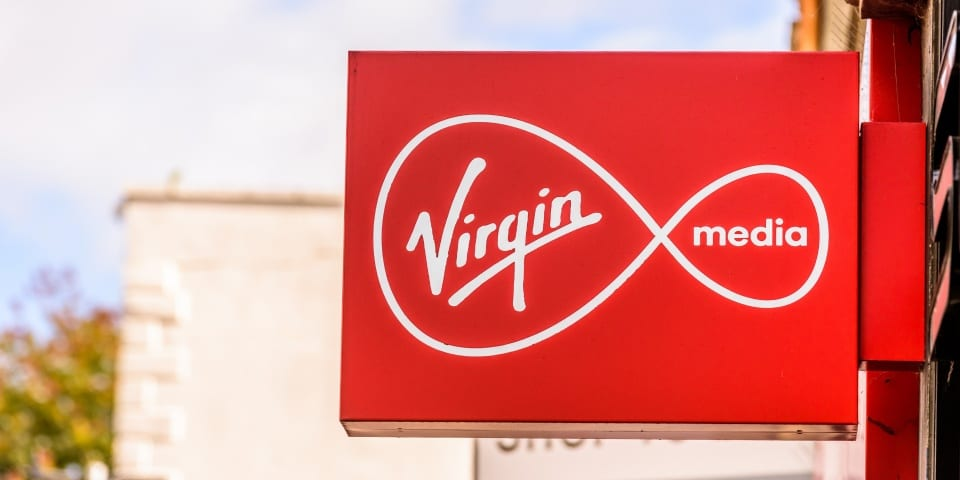 Virgin Media worst for broadband outages as automatic compensation introduced