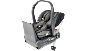 Safety alert: BabyStyle Oyster Carapace baby car seat with Duofix i-Size base named Which? Don't Buy
