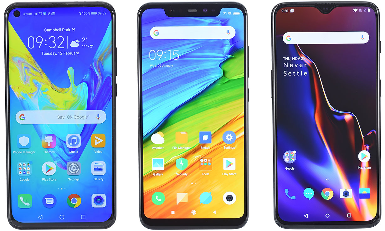 Oppo RX17 Pro: absurd charge times shame Apple and Samsung – Which? News