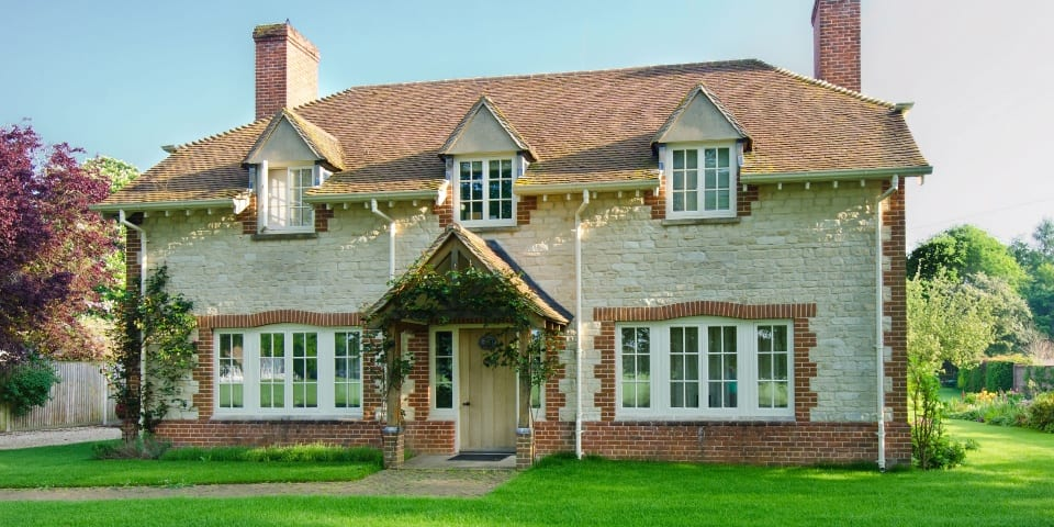 How to avoid common double glazing problems