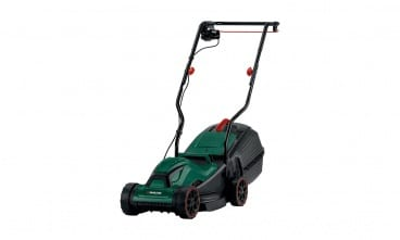 Lidl Parkside Electric Lawnmower