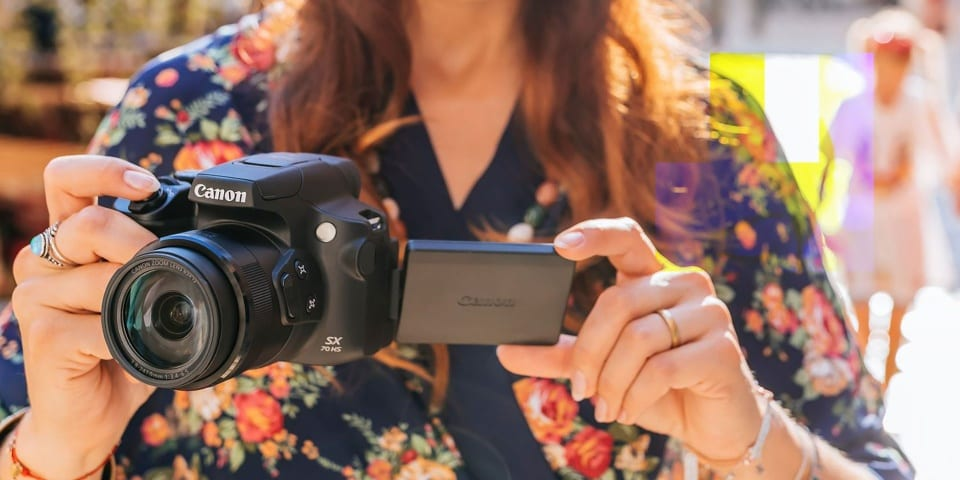 We've just found our highest-scoring camera