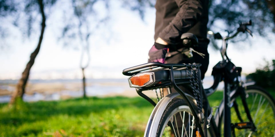 Pedal Power: electric bikes are taking off, but should you buy one?