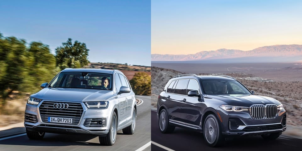 Super-sized SUV cars reviewed: Are they sluggish bulks or a driver's delight?