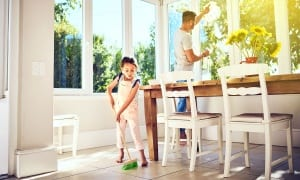 8 spring cleaning jobs you shouldn't avoid