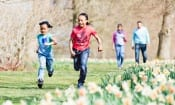 Nine cheap and fun family activities you can enjoy this Easter