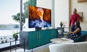 Five brilliant features new TVs have that your old one doesn't