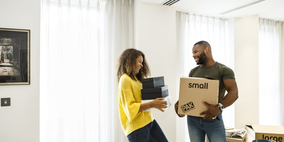 First-time buyers offered £25,000 government loans under new scheme