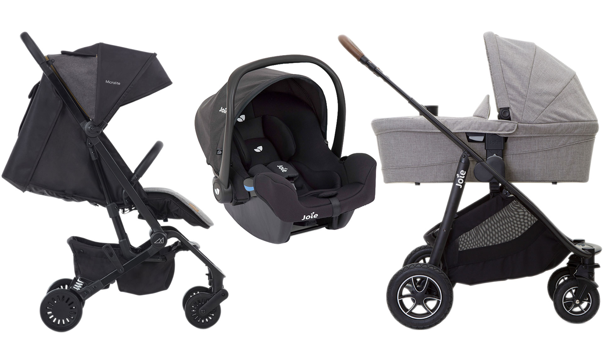 Summer pushchair launches you mustn't miss