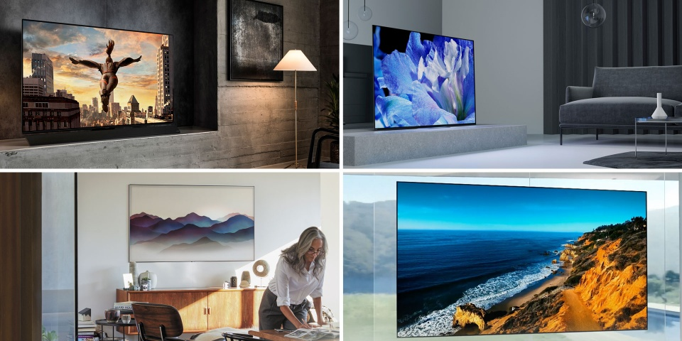 Picture, sound and ease of use – which TV brand does it best?