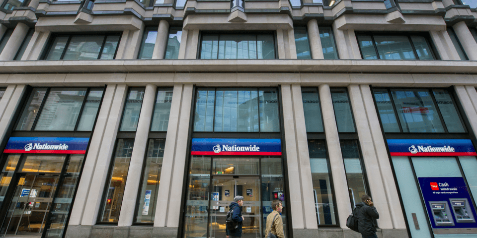 Nationwide scraps unarranged overdrafts and shakes up fees: will you pay more?
