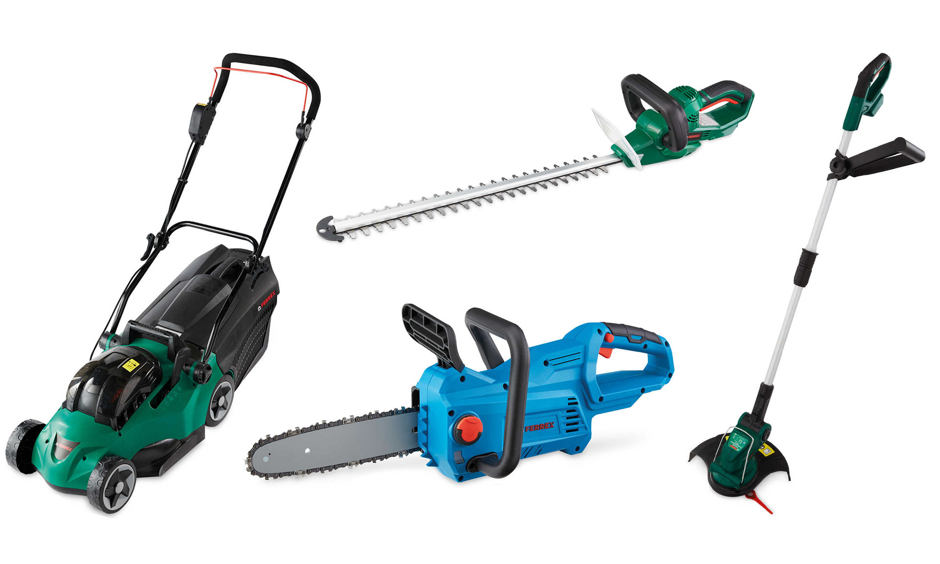 Are the Aldi cordless garden power tools worth buying? – Which? News