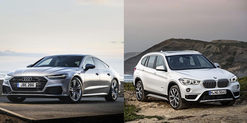 Upmarket cars and SUVs tested – including one you can afford