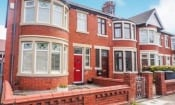 Property for sale in Blackpool