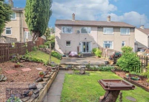 Property for sale in Bradford