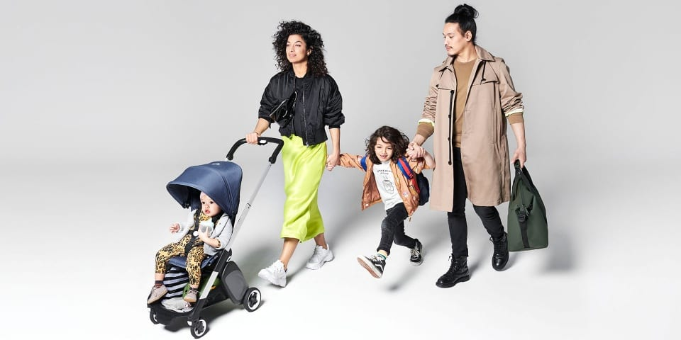 Bugaboo Ant exclusive preview