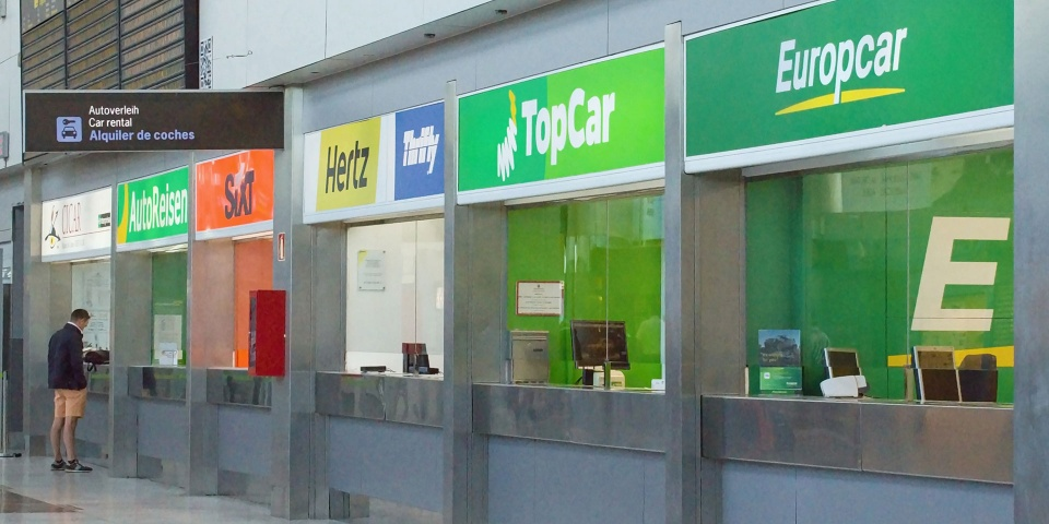 Car hire insurance rip-off: policies five times more expensive with rental companies
