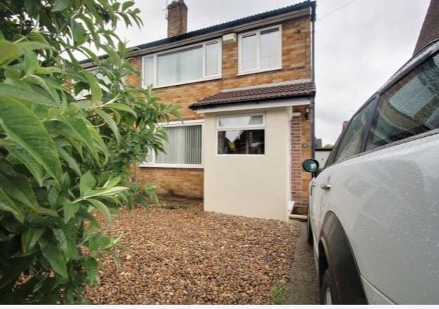 Property for sale in Doncaster