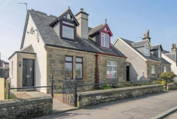 Property for sale in Falkirk