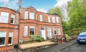 Property for sale in Glasgow