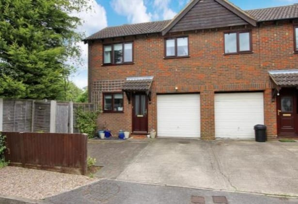 Property for sale in Hemel Hempstead