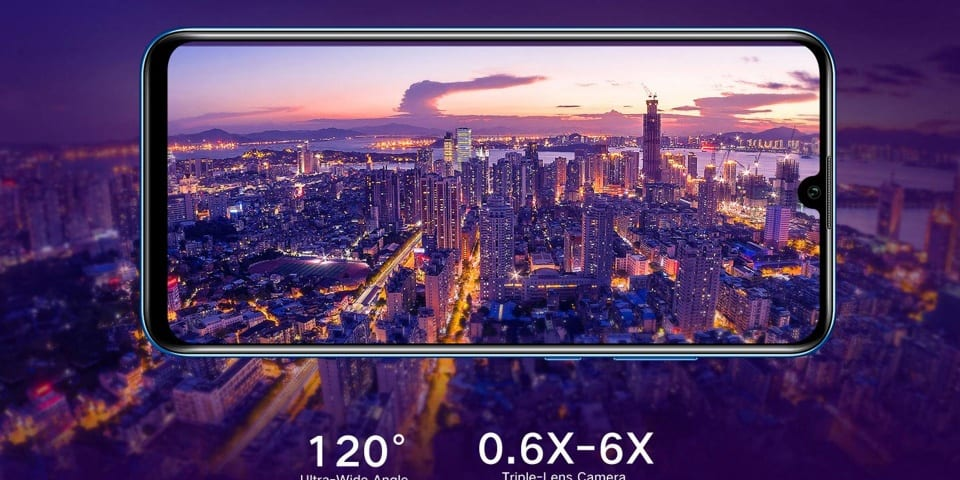 Honor unveils new 20 series smartphones: big specs on a small budget