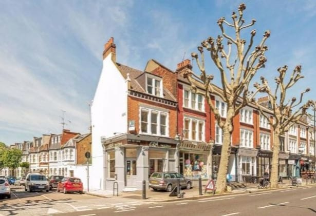 Property for sale in London