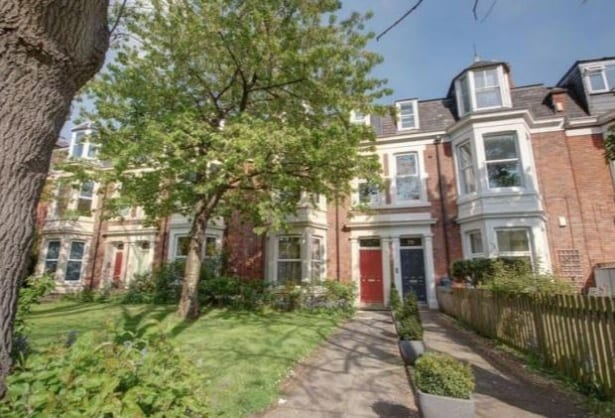 Property for sale in Newcastle upon Tyne