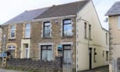Property for sale in Swansea