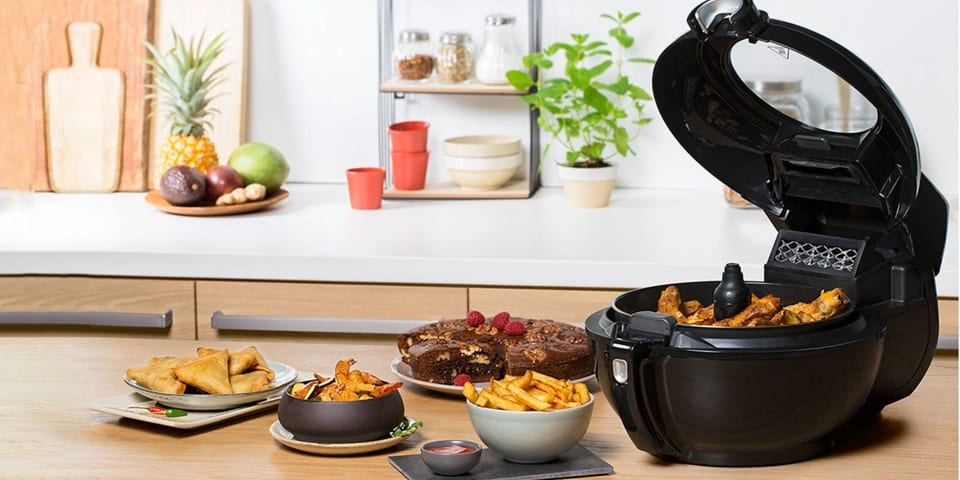 Revealed: the surprising secret to making perfect chips in your air fryer