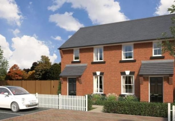 Property for sale in Telford
